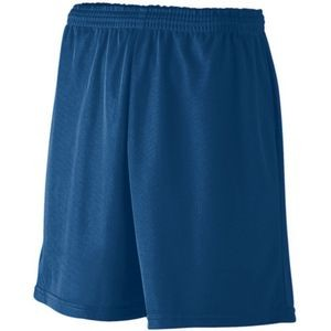Youth Mini Mesh League Shorts
