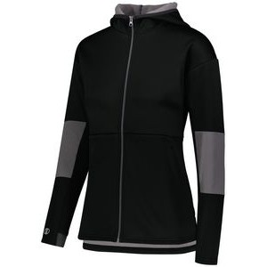 Ladies Sof-Stretch Jacket